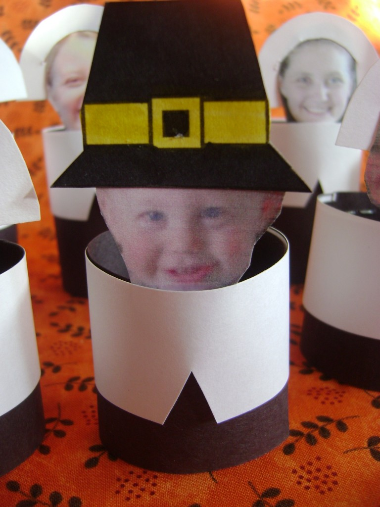 Thanksgiving Pilgrim Crafts TGIF This Grandma Is Fun