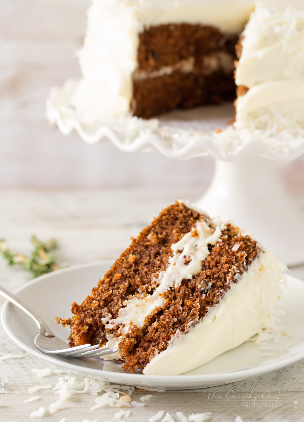 Mom S Best Carrot Cake Tgif This Grandma Is Fun