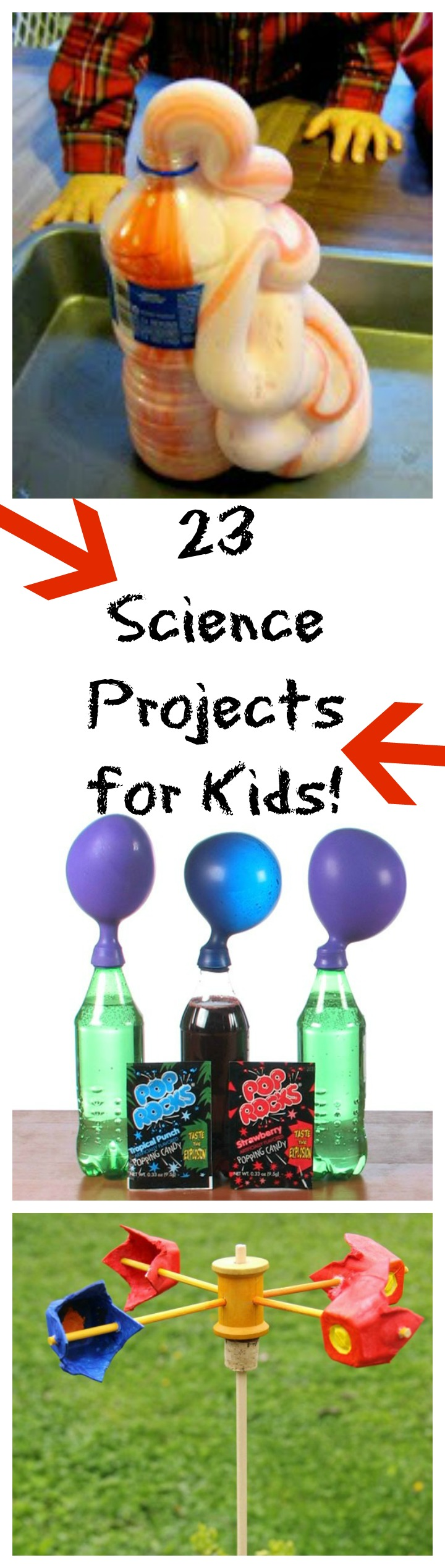 23 Science Projects for Kids TGIF This Grandma is Fun