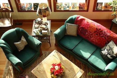 christmas furniture