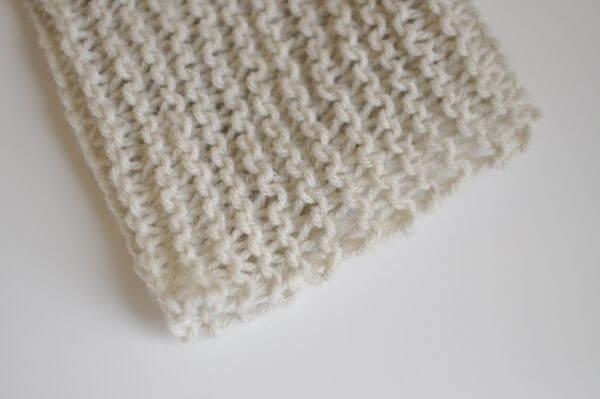 Knit Headband 6