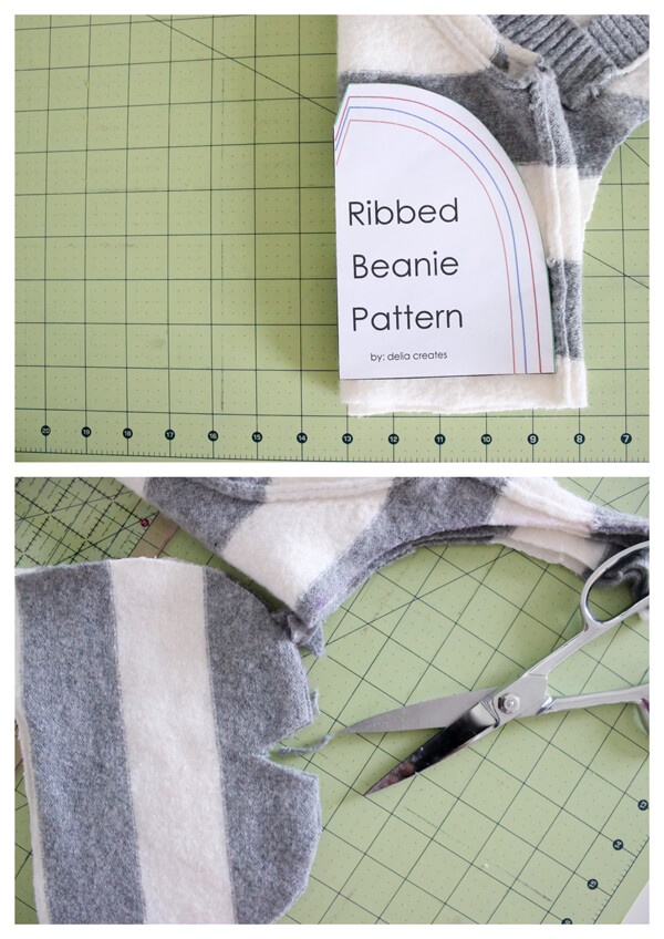Ribbed Beanie (9)