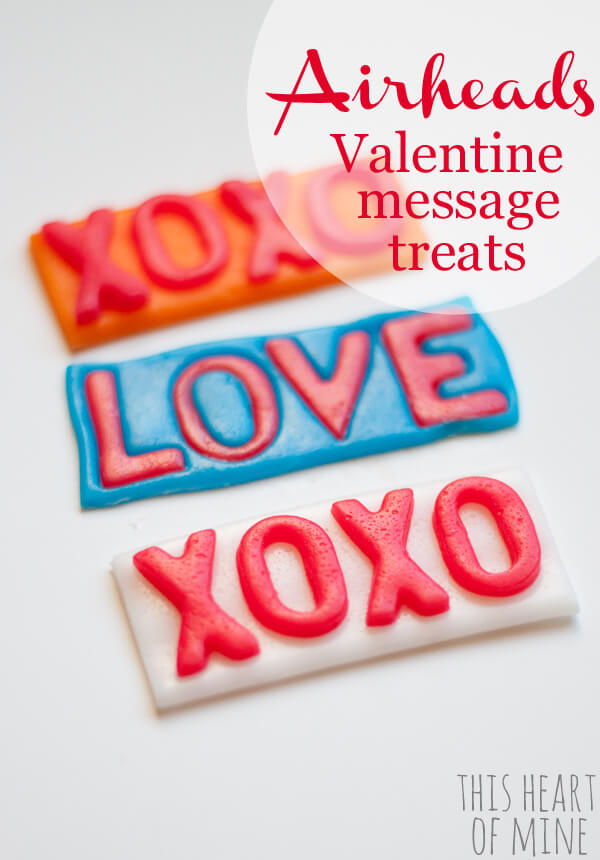 Airhead Valentines 1.1