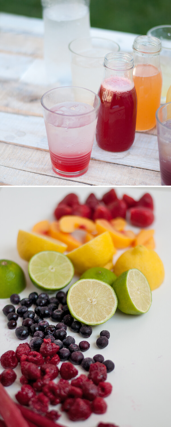 Fruit Syrups 6