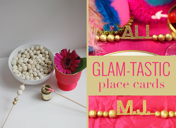 PC_glamtasticplacecards