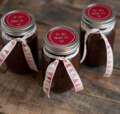 Handmade Gifting - Hot Fudge Sauce
