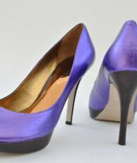 Painted Heels