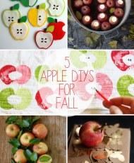5 Apple DIYs