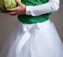 Handmade Queen Costume