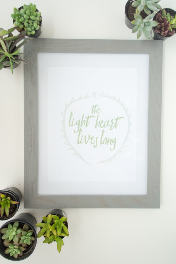 Irish Proverb Printables | this heart of mine