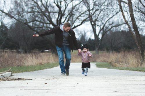children imitate parents | Children mimic your behavior | Parenting Lessons | This Indulgent Life