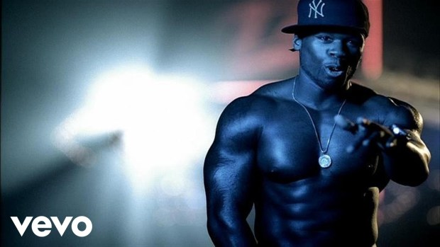 50 Cent – Amusement Park