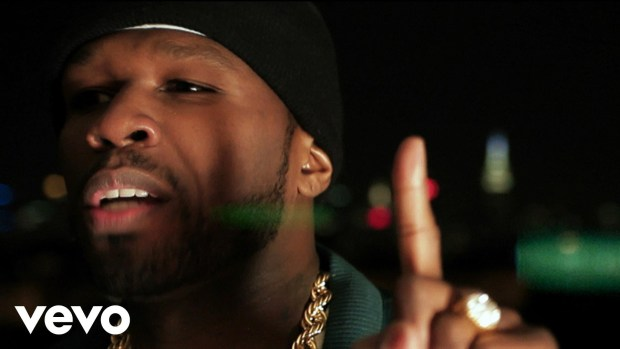 50 Cent – Hold On