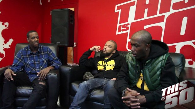 Dame Grease on Producing For DMX, Cam'ron,  Mase, The Lox + Selling Over 60 Million Records