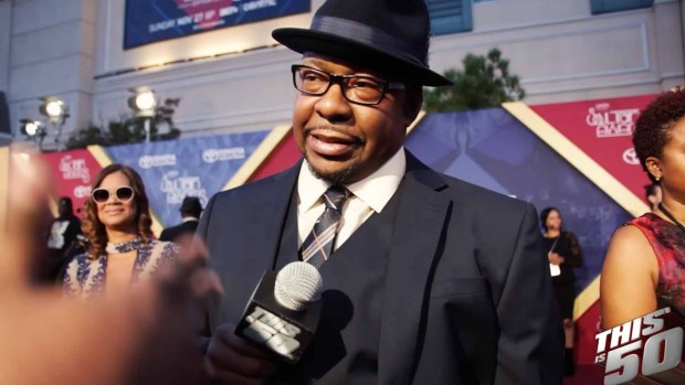 Hilarious! 2016 Soul Train Music Awards Takeover