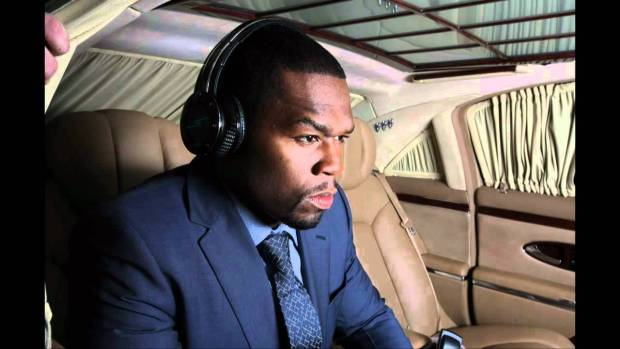 The Paper (I Get It) by 50 Cent [Freestyle] [March 2011] | 50 Cent Music