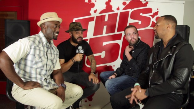Thisis50 Debate: Boxing VS MMA – What's A Better Sport?