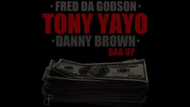 "Tony Yayo – ""Bag Up"" Feat. Fred Da Godson & Danny Brown"