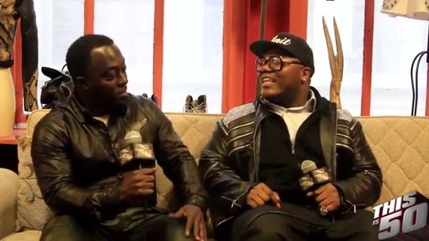 """Toure Designs Speaks on Making Jack's """"Beat It"""" Jacket; Who He Designed For"""