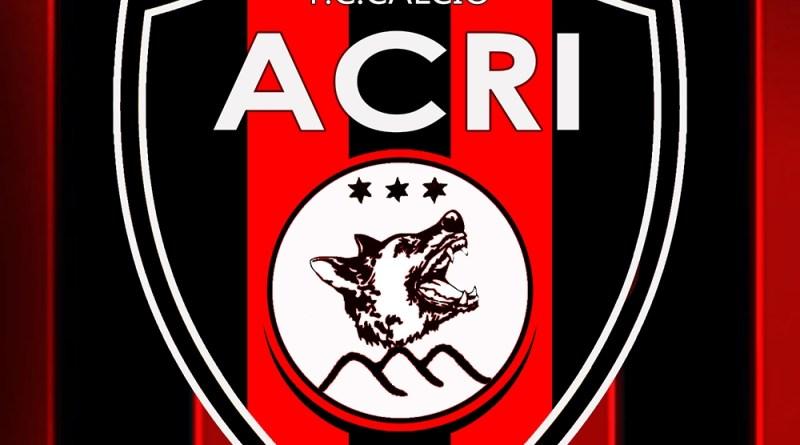 CALCIO: Acri, la società si dimette e porterà il titolo al Comune.