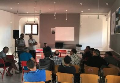 CALCIO: Poca partecipazione all'incontro con il Comune e nessun'azione concreta. Il futuro dell'Acri sembra segnato