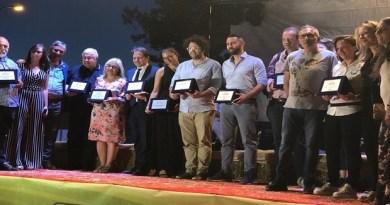 TERRITORIO – A San Demetrio, grande partecipazione alla Festa dell'Agricoltura
