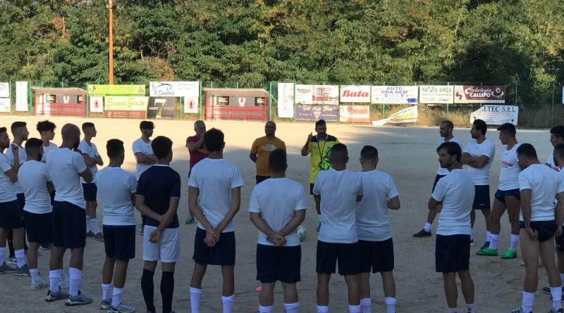Calcio: È iniziata la stagione del San Giacomo.