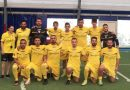 FUTSAL: Il Serralonga Pertina sconfitto dal Kroton. Finisce 3-1