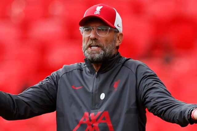 Liverpool 1-1 Arsenal - Reds defeated on penalties in Community Shield  again - Liverpool FC - This Is Anfield