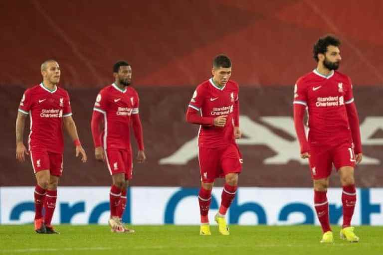 Liverpool predicted lineup vs Sheffield United