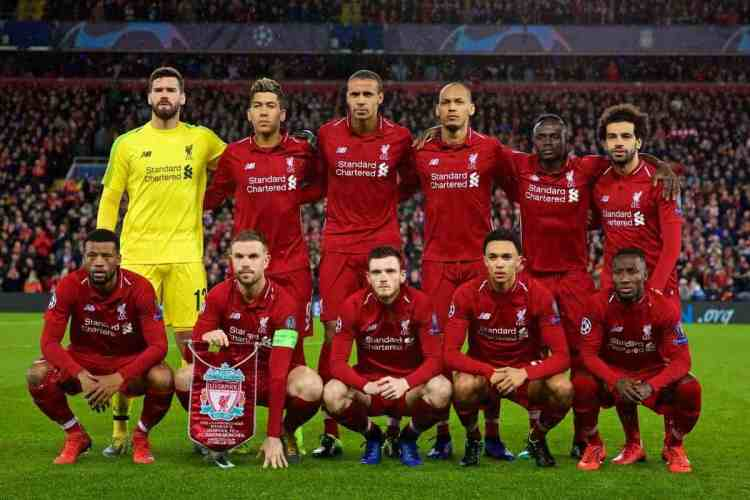 Liverpool 0-0 Bayern Munich: Player Ratings - Liverpool FC ...