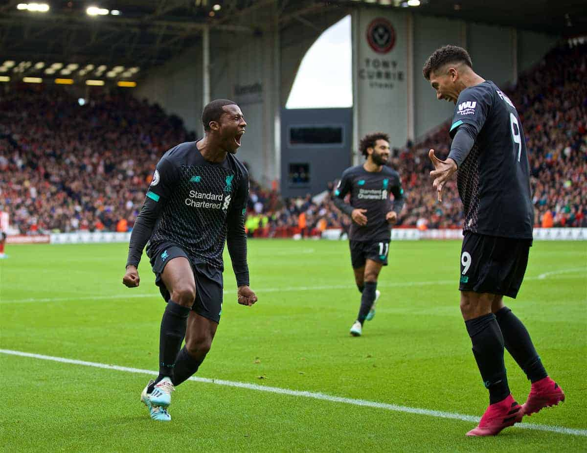Image result for sheffield united liverpool