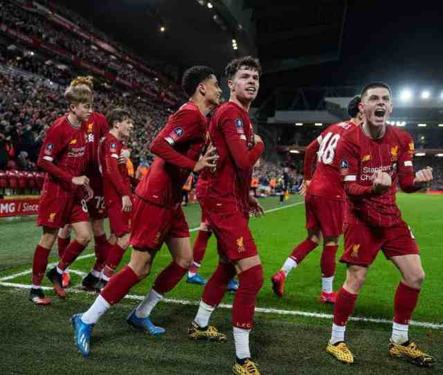 Quiz Name The Players To Have Debuted For Liverpool So Far This