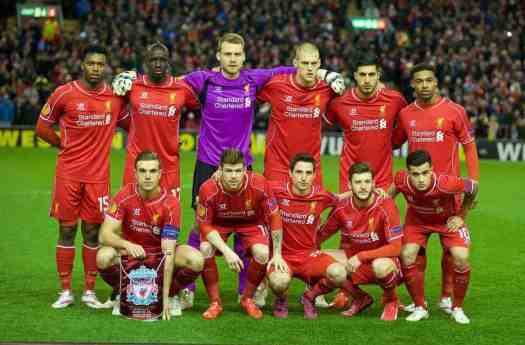 Liverpool player ratings in 1-0 win over Besiktas ...