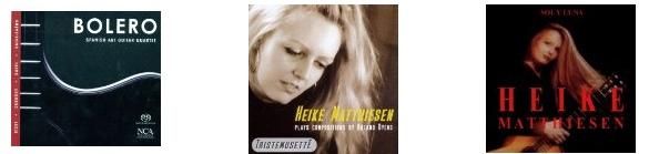 heike-albums