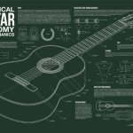 Poster: Anatomy of Guitar