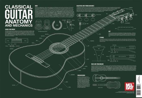 anatomy-guitar-mel-bay