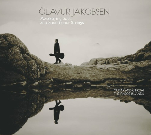 Awake My Soul - Ólavur Jakobsen