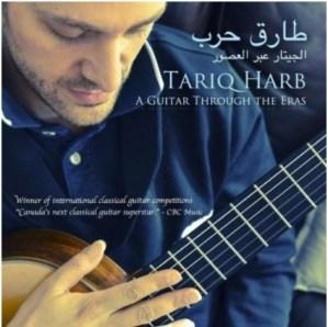 Tariq Harb - Guitar Through the Eras
