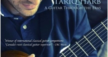 Tariq Harb - Guitar Through the Eras