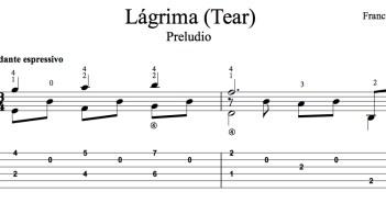 lagrima-sample