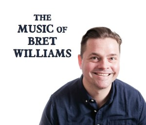 MusicOfBretWilliams