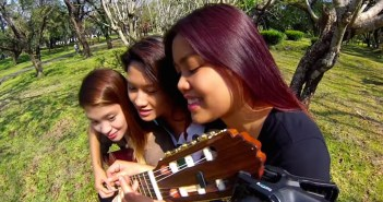 Triple Fret Guitar