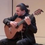 Artyom Dervoed, Guitar