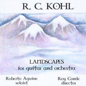 Landscapes-Kohl