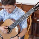 Beginner Guitar Rasgueado Lesson