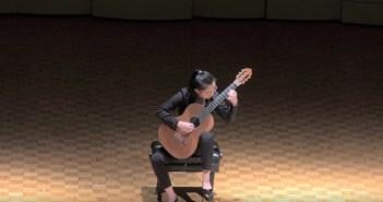 Hao Yang, Guitar
