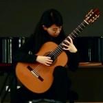 Liying Zhu, Guitar