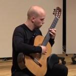 Steve Cowan, Guitar