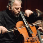 Schiff, Cello